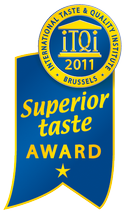 itqi superior taste award 1 star 125